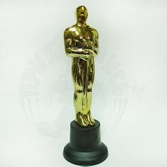 Оскар «Самый заслуженный работник торговли»